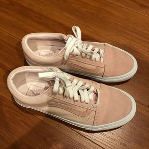 Women Vans Old Skool Sneakers